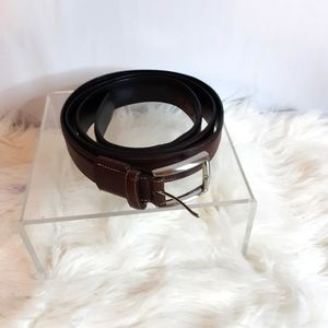 AAF Handcrafted leather belt size 52
